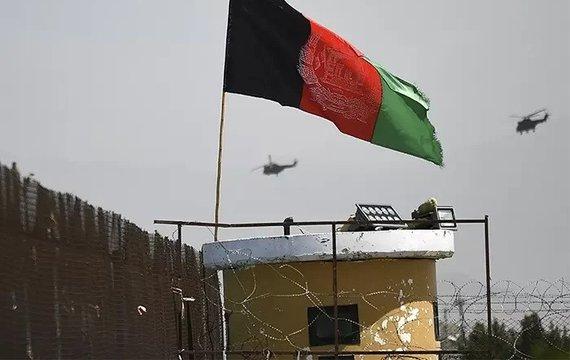 Афганистан: status quo vadis