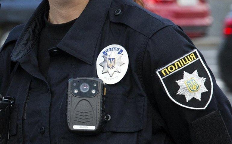 У Херсонській області вбили поліцейського під час виконання службових обов'язків