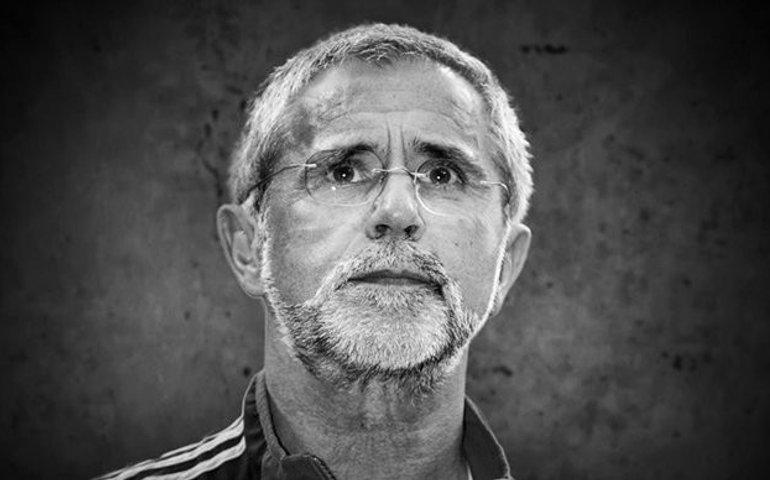 Помер легендарний німецький футболіст Герд Мюллер