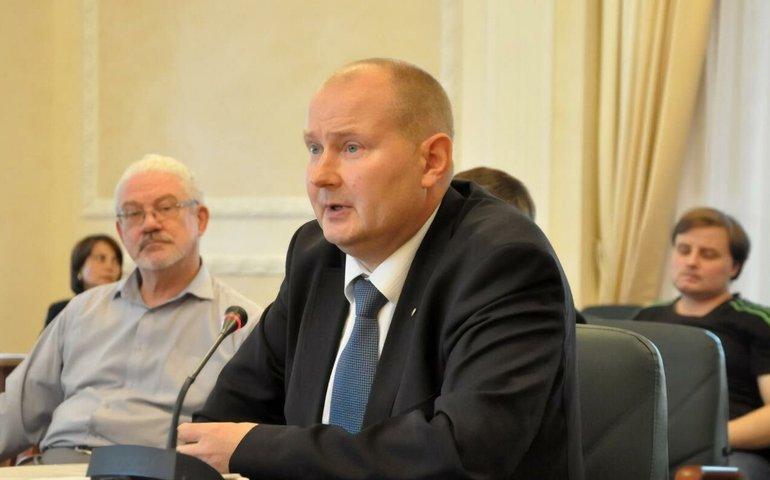 Апеляційний суд залишив в силі рішення Вищого антикорупційного суду по справі Миколи Чауса