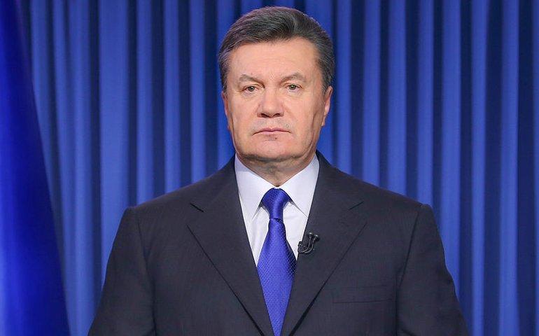 У Росії оприлюднили нове звернення Януковича