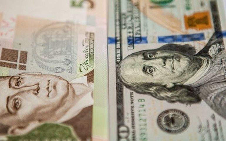 Курс долара виріс після падіння