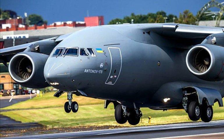 До Афганістану вилетів літак Міноборони для евакуації 150 українців