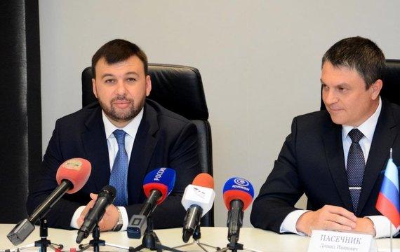Російські окупаційні адміністрації, або як Уряд проштовхує прямі переговори з ДЛНР