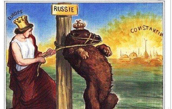 Російські плани захопити Вселенську Патріархію: історія періоду Першої Світової війни