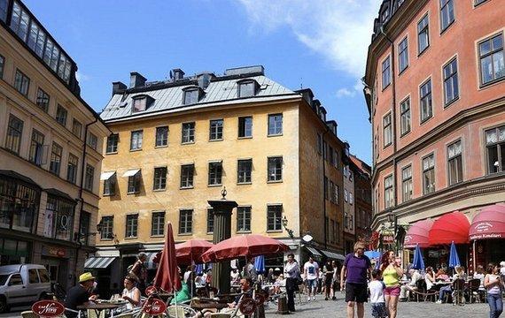 Шведский путь. Как не поддаться ковидной панике и сохранить национальную экономику.