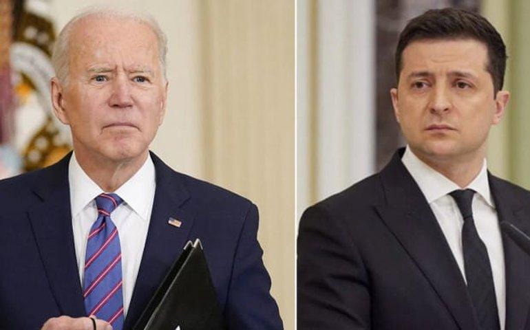 В Україні назвали офіційну дату зустрічі президентів України та США