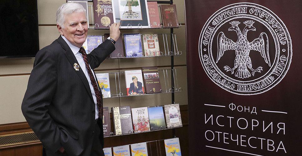 Відомі вчені з Києва активно пропагують фальшиві давньоруські літописи 15—16 ст. як і імперські ідеї Карамзіна