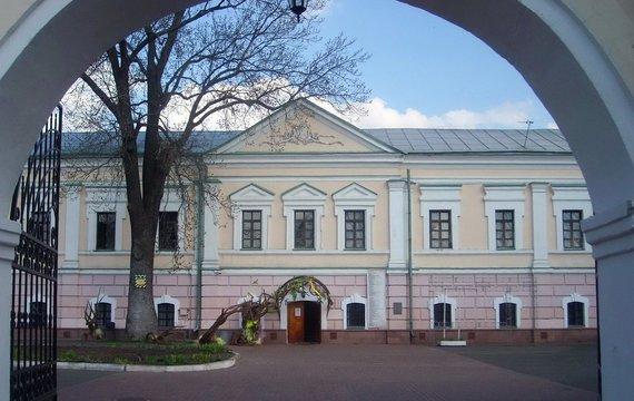 Всеукраїнський оберІг — Дідух з Рівного в експозиції музею Івана Гончара