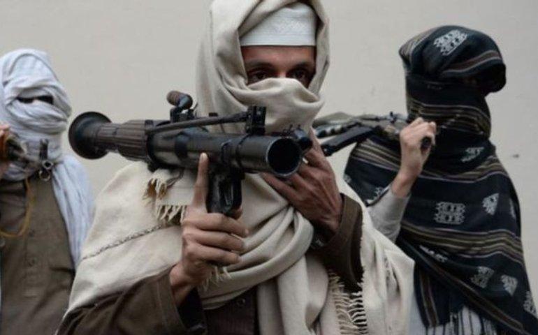 Таліби складають чорні списки прихильників колишнього уряду Афганістану