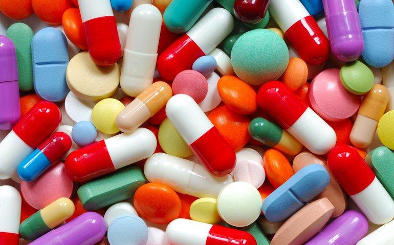 В Україні забороняється реклама лікарських препаратів на телебаченні