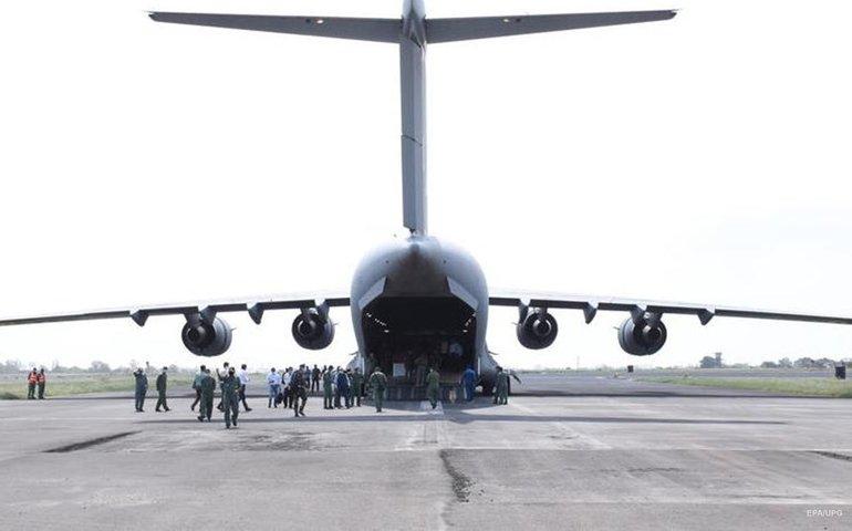 Третій борт України евакуював з Кабулу понад 100 українців