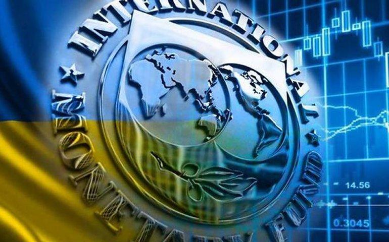 Україна отримала транш від МВФ