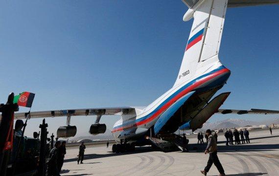 Українців намагались викрасти з Афганістану військовими літаками РФ?