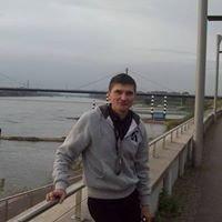 Андрій Тарасов
