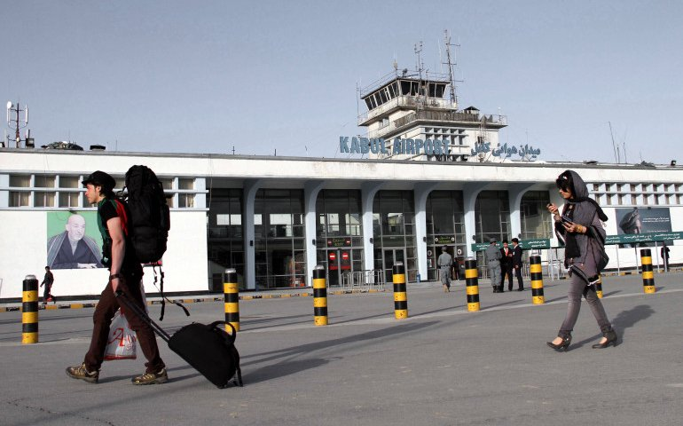 В Афганістані залишаються понад 230 громадян України та їхніх родичів, — посол
