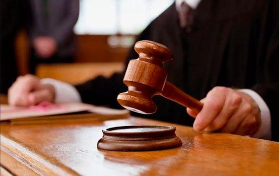 Пора прекратить называть то, что есть в Украине, «судебной системой»