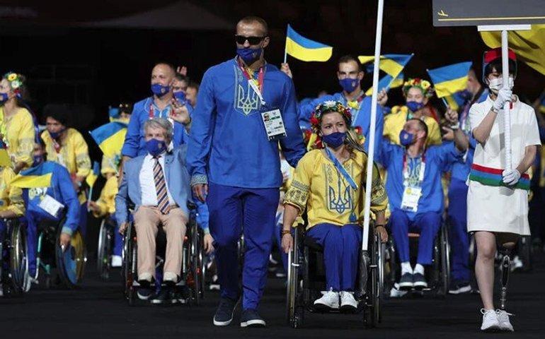 Українські плавці на Паралімпіаді завоювали ще дві медалі — золоту та бронзову