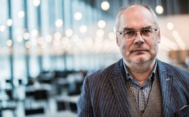 Президентом Естонії став директор Національного музею Алар Каріс