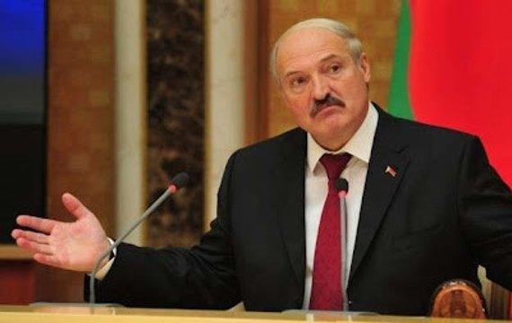 Путин загнал Лукашенко. Но это пока не финал