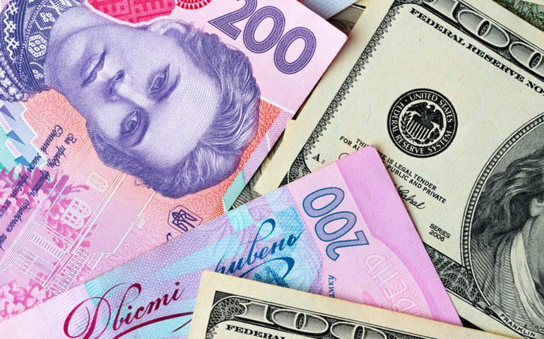 НБУ: Курс долара повернувся до зростання