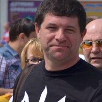 Вадим Чилікін