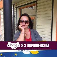 Albina Kostrikova