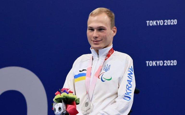 Україна взяла ще два «золота» на Паралімпіаді