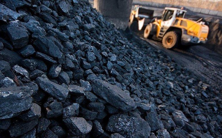 Запаси вугілля на складах ТЕС ДТЕК з середини серпня зросли на 22,5%