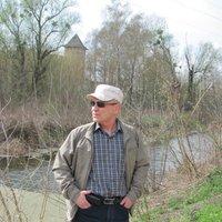Олег Кныш