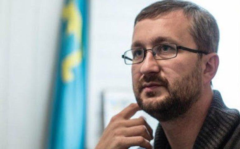 В Криму заступнику Чубарова інкримінують диверсію — до 15 років колонії