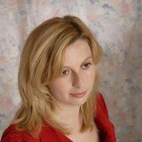 Світлана Грищишина