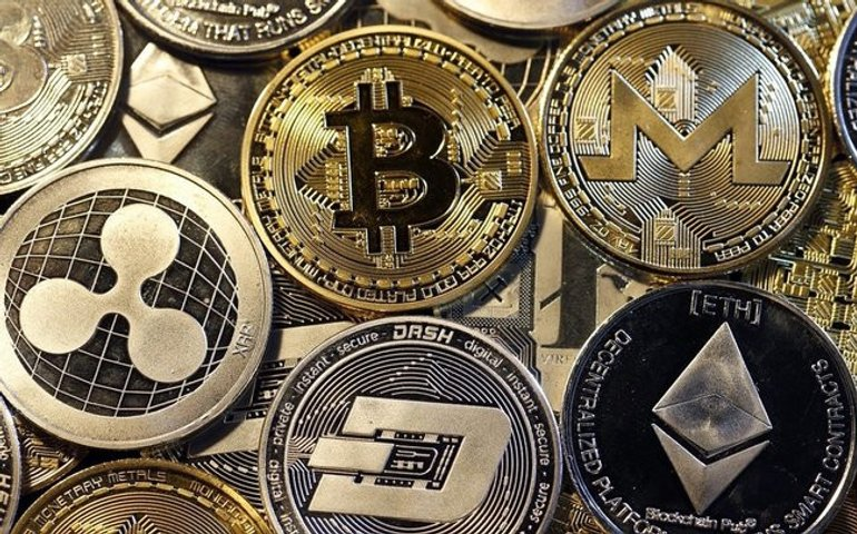Рада підтримала легалізацію криптовалют в Україні
