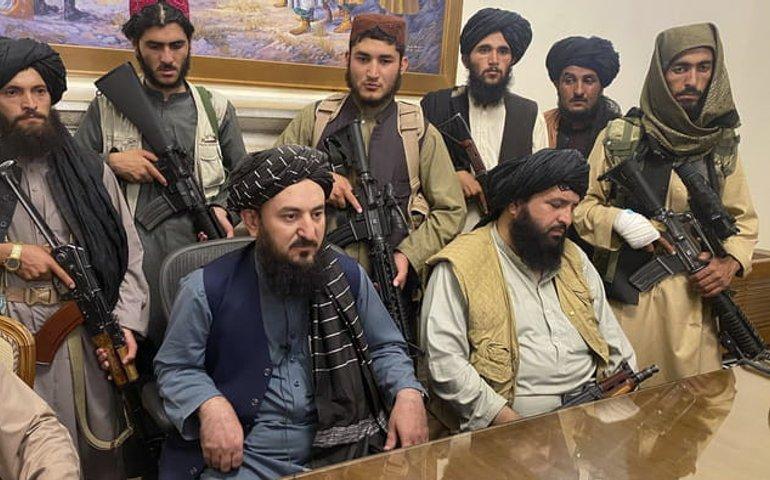 Афганістан: уряд талібів заборонив протести та спорт для жінок