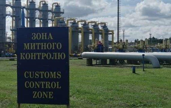 Ціна газу на на європейських хабах до кордону України вже 23 тис.грн/1 тис.куб.м.