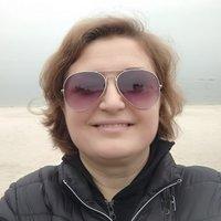 Katheryna Vasylkovska
