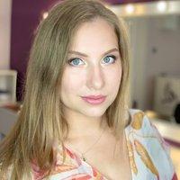 Kateryna Starchyk