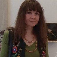 Ірина Вачкова