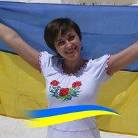 Nataliya Kulibaba