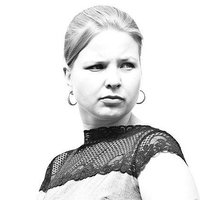 Nataliia Dubrovska