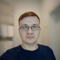 Volodymyr Svitelsky