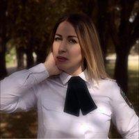 Вікторія Балабан