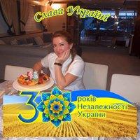 Viktoriya Hlovatska