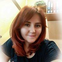 Kateryna Andreieva