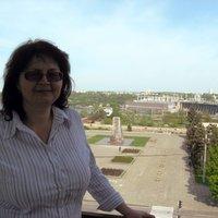 Маргарита Сальнікова