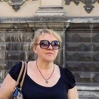 Лариса Безкоровайна