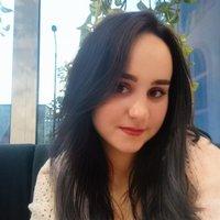 Oksana Ziyatova-Tymkiv