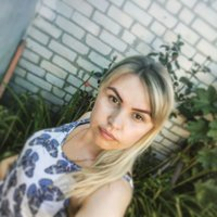 Маша Чихичина