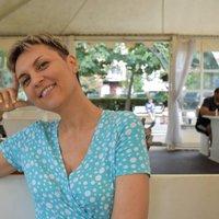 Katya Zhelezova