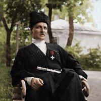 Віталій Маліновський